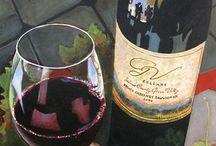Cheers... / Wine O'Clock...