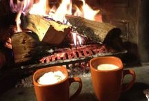Baby... Its's Cold Outside / Winter Warmers....