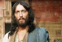 Easter / Οι ηθοποιοί που ενσάρκωσαν τον Ιησού Χριστό