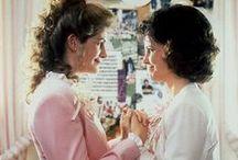 Mamma Mia! / Ταινίες για τη γυναίκα που θέλουμε δε θέλουμε, θέλει δε θέλει μας σημαδεύει. Χρόνια πολλά σε όλες τις μαμάδες.