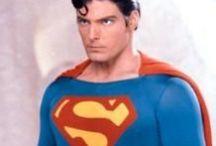 I need a hero… / Με αφορμή τον 'Άνθρωπο από ατσάλι' ένα μικρό αφιέρωμα στον αρχετυπικό υπερήρωα.