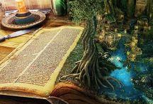 Magical / Magical & inspiring images
