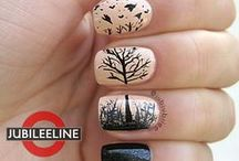Nails für Fanfy :)