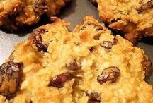 Desserts/Breads Gluten/Dairy Free,Vegan,Veg & Paleo