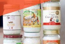 Healthy & Healing Foods