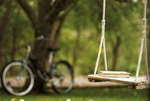 Swings n Things / Young & Free