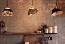 Splashbacks - Designs to Inspire! / Splashback ideas for kitchens and bathrooms.