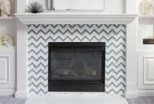 Fireplace & Heater Concepts / Warmth that looks amazing