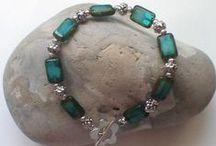 Jewellery / Jewellery I've made and jewellery I love.