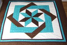 Patchwork / Quilts and other patchwork projects