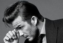 Men haircuts / It`s all about hair..