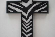 Zebra / I love zebra it so cool hahahah