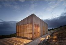 Architecture - Inspiration Projects