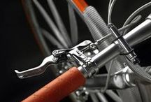 bike | bicyclette | cyckel | polkupyörä