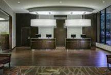 Our Hotel / Sheraton OKC Downtown Hotel