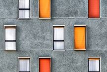 Architecture / Contrast and Concepts