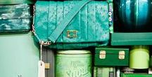 colour | green