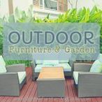 Outdoor Furniture And Garden / Outdoor Furniture And Garden can help you create the outdoor space you'll love. No matter the season we offer stylish outdoor furniture and decor so you can enjoy your garden all year long! #outdoorfurnitureandgarden I OutdoorFurnitureAndGarden.com
