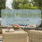 Patio Furniture / Whether it's a dining furniture, lounge chairs by the pool or comfy couches to spend time relaxing patio furniture helps you create the atmosphere you desire in your outdoor space!