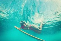 Surf's Up! / Hype is not just an energy drink. It's a lifestyle. Surfing is just one of the things we love!