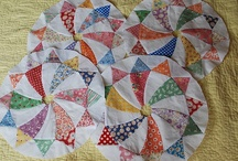 Quilting / by anita johnson