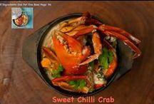 4 Ingredients - Seafood