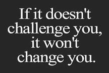 Lifestyle / Attitude determines. Always.