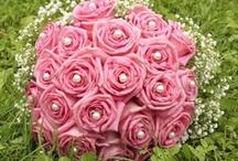Wedding Ideas / by pink bisque