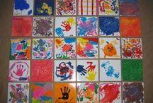 KinderClass Arts & Crafts
