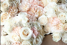 bridal blossoms / by Brides Central