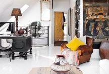 Inspiring Interiors. / by Glenn Harrison
