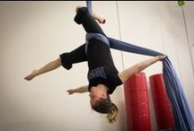 Ascend Aerial Arts / Interested in learning Aerial Silks or Straps http://impactkbf.com/ascend-aerial-arts/