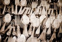 Cutlery and utensils
