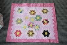 Quilts / Quilts made by me over the years