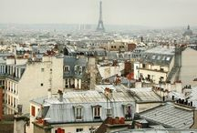 Paris / Riuscirò ad andarci un giorno!