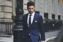 Well Dressed / Very stylish casual/semi-formal/formal outfits / by Cosmin Tarbuc