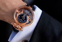 Chronos / High-end timepieces