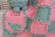 Häkeln Croche heklanje / handarbeit