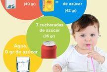 Consejos para mamás / Las mejores guías de consejos para ayudar a las mamás en la crianza de los bebés y la educación de los niños.