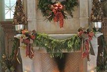 świąteczne ozdoby / święta BN