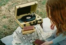 Vinyl records ♥ /   / by Natalia Moraes