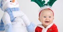 Navidad / Cómo disfrutar de la Navidad en familia. Ideas de manualidades, villancicos y fantásticos consejos para disfrutar de la Navidad con los niños.