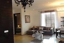 flats in zirakpur chandigarh / 3 BHK FLAT: A luxurious Home that brings you closer to blissful living.