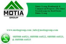 Motia Group / Motia Group a private residential and commercial developer was established in 2005.