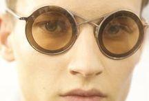 sunglasses.... ;)