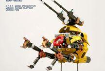 Gundam - MG RB-79 Ball ver.ka