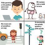 Educación de los niños / Consejos para padres sobre la educación y el aprendizaje de los niños.