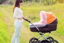 Seguridad de bebés y niños / Aquí encontrarás consejos y advertencias referentes a la seguridad de niños y bebés.