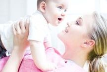 Madres y padres / Temas interesantes para padres. Consejos para padres y madres.