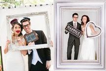 Photo-booth Inspiration